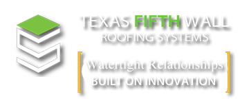 Texas Fifth Wall | Commercial Roofing |Austin |Dallas |San Antonio