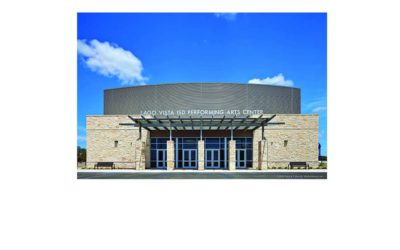 Project Highlight:  Lago Vista ISD