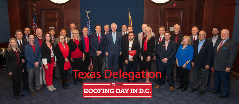 Roofing Day DC 2019