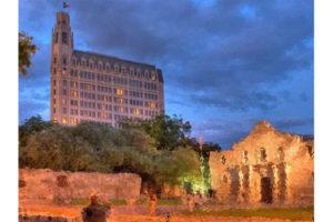 Emily Morgan Hotel, San Antonio, TX