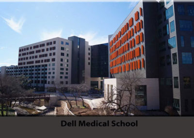 Dell Medical Expansion