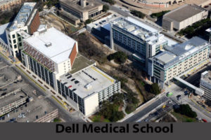 Dell Medical School - Austin, TX