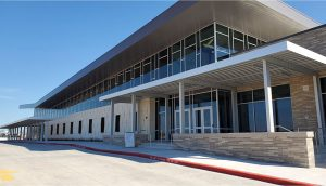 Fifth Wall Roofing Installs Commercial Roof on San Marcos Elementary School